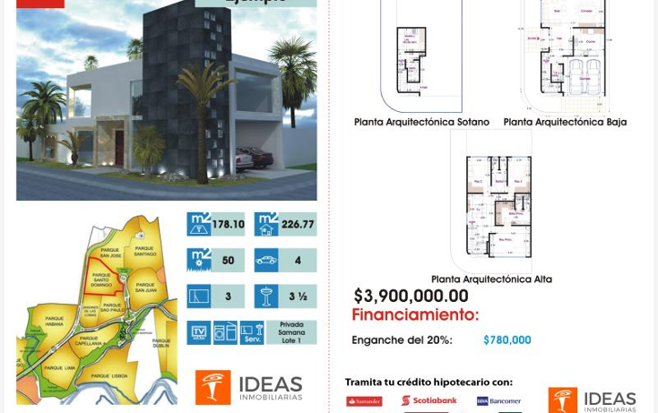 Foto de casa en venta en  1, san andrés cholula, san andrés cholula, puebla, 1461437 No. 05
