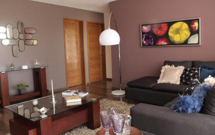 Foto de departamento en venta en angelopolis 1, san andrés cholula, san andrés cholula, puebla, 1610848 No. 02