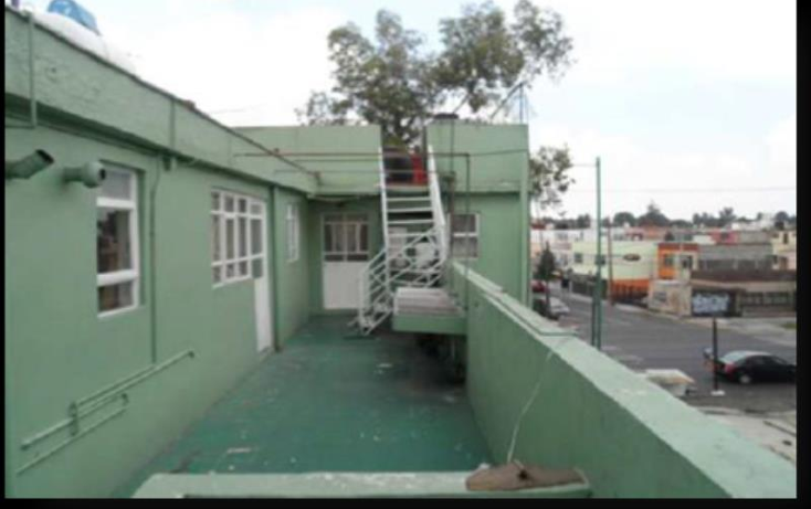 Foto de terreno comercial en venta en  1, san andrés tetepilco, iztapalapa, distrito federal, 1780492 No. 02