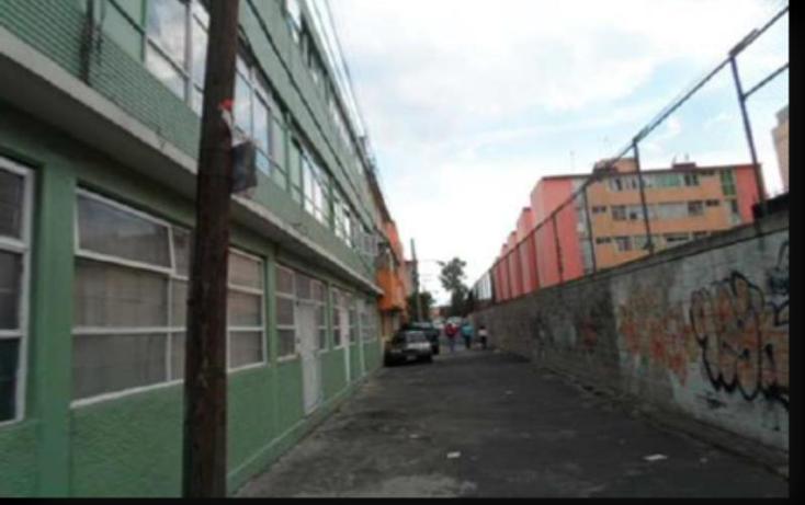 Foto de terreno comercial en venta en  1, san andrés tetepilco, iztapalapa, distrito federal, 1780492 No. 05