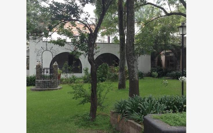 Foto de terreno habitacional en venta en  1, san angel inn, álvaro obregón, distrito federal, 1988398 No. 02