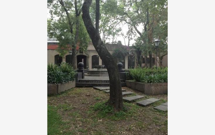 Foto de terreno habitacional en venta en  1, san angel inn, álvaro obregón, distrito federal, 1988398 No. 05