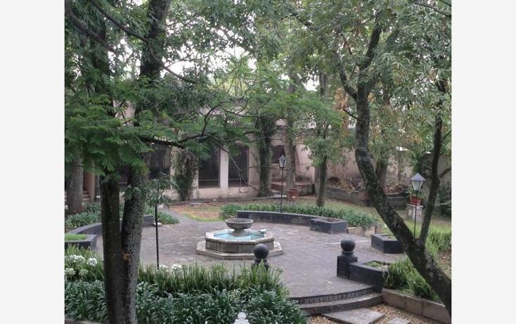 Foto de terreno habitacional en venta en  1, san angel inn, álvaro obregón, distrito federal, 1988398 No. 07