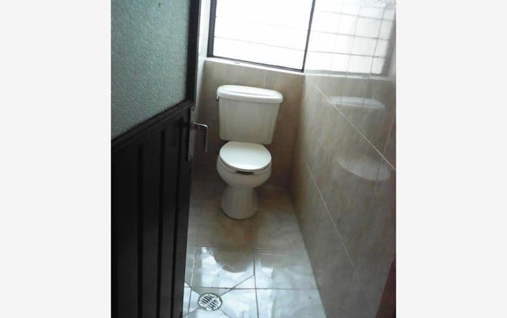 Foto de casa en venta en san anton 1, san antón, cuernavaca, morelos, 1676150 No. 04