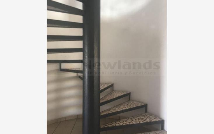 Foto de casa en renta en  1, san antonio de ayala, irapuato, guanajuato, 1762088 No. 14