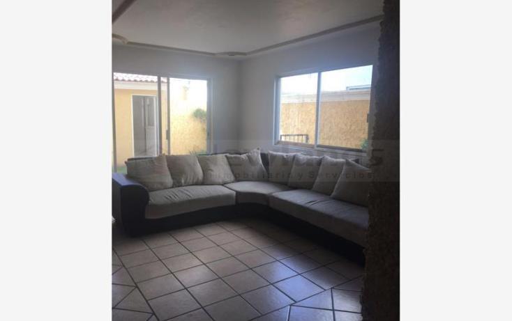 Foto de casa en renta en  1, san antonio de ayala, irapuato, guanajuato, 1762088 No. 16