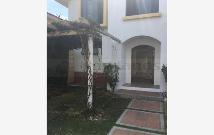 Foto de casa en renta en  1, san antonio de ayala, irapuato, guanajuato, 1797542 No. 02