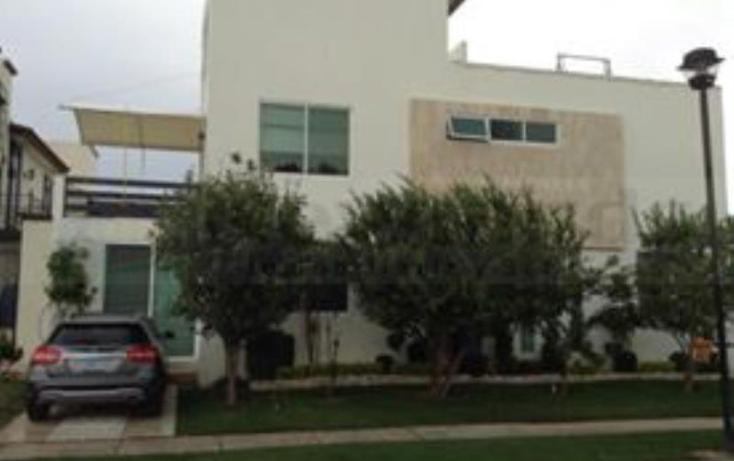 Foto de casa en venta en  1, san antonio de ayala, irapuato, guanajuato, 1798242 No. 11