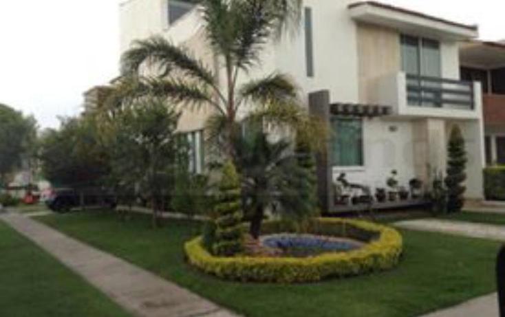 Foto de casa en venta en  1, san antonio de ayala, irapuato, guanajuato, 1798242 No. 13