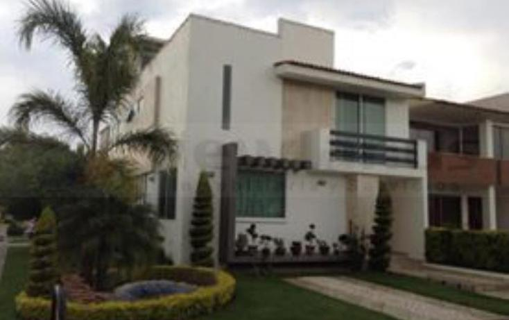 Foto de casa en venta en  1, san antonio de ayala, irapuato, guanajuato, 1798242 No. 28