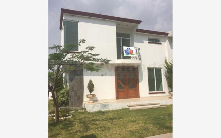 Foto de casa en venta en  1, san antonio de ayala, irapuato, guanajuato, 1798470 No. 08