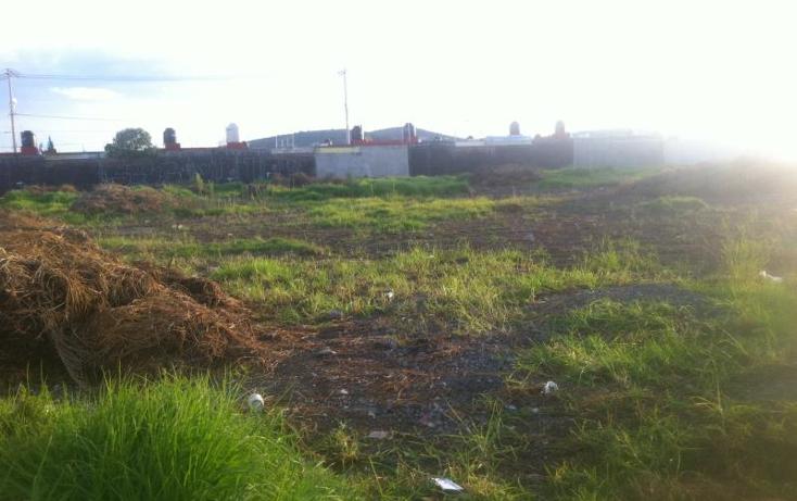 Foto de terreno habitacional en venta en  1, san antonio el desmonte, pachuca de soto, hidalgo, 1824426 No. 01