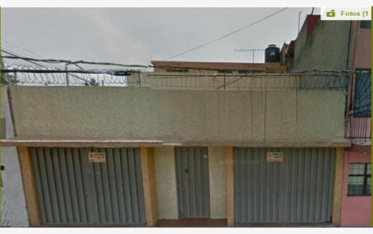 Foto de casa en venta en  1, san antonio, iztapalapa, distrito federal, 2691027 No. 02