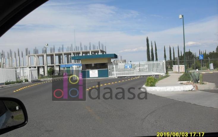 Foto de bodega en renta en  1, san antonio la galera, huimilpan, querétaro, 970941 No. 04