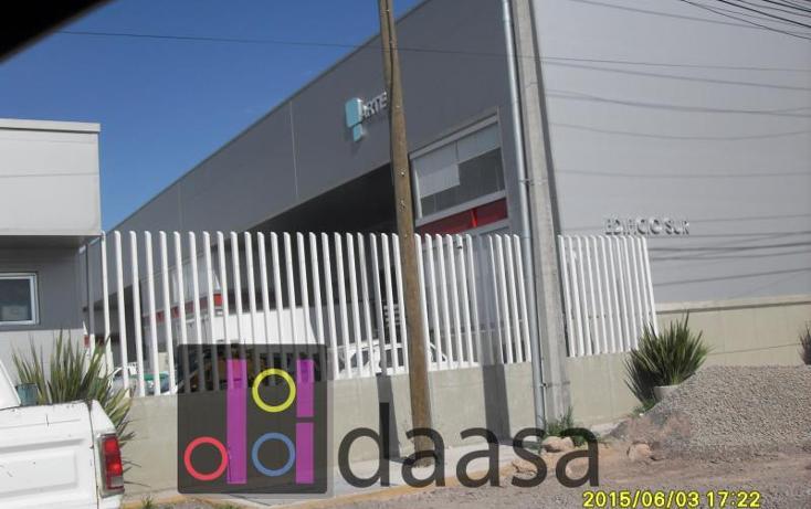 Foto de bodega en renta en  1, san antonio la galera, huimilpan, querétaro, 970941 No. 06
