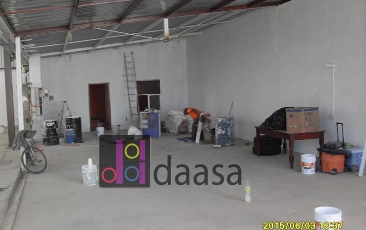 Foto de bodega en renta en  1, san antonio la galera, huimilpan, querétaro, 970941 No. 10