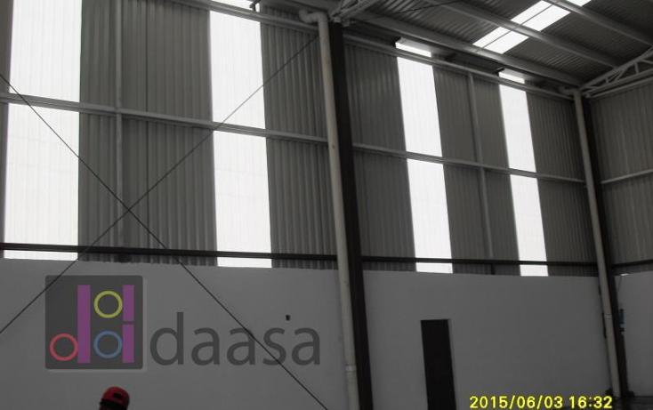 Foto de bodega en renta en  1, san antonio la galera, huimilpan, querétaro, 970941 No. 12