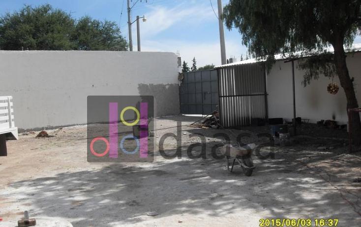 Foto de bodega en renta en  1, san antonio la galera, huimilpan, querétaro, 970941 No. 15