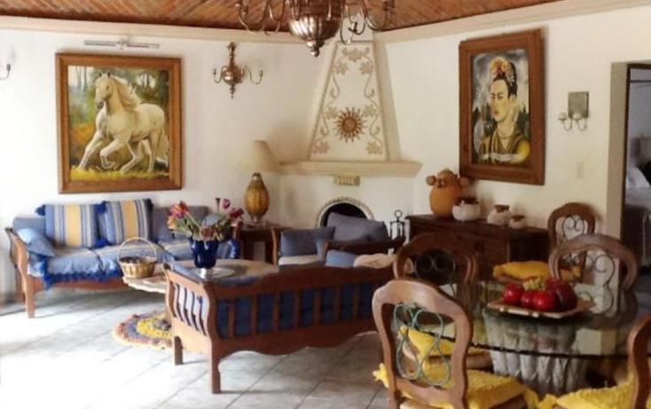 Foto de casa en renta en  1, san antonio, san miguel de allende, guanajuato, 1997140 No. 04