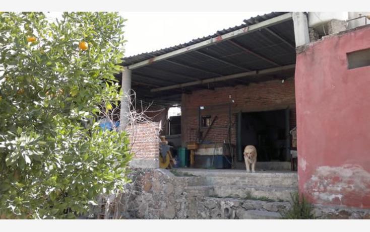 Foto de casa en venta en  1, san antonio, san miguel de allende, guanajuato, 679909 No. 02