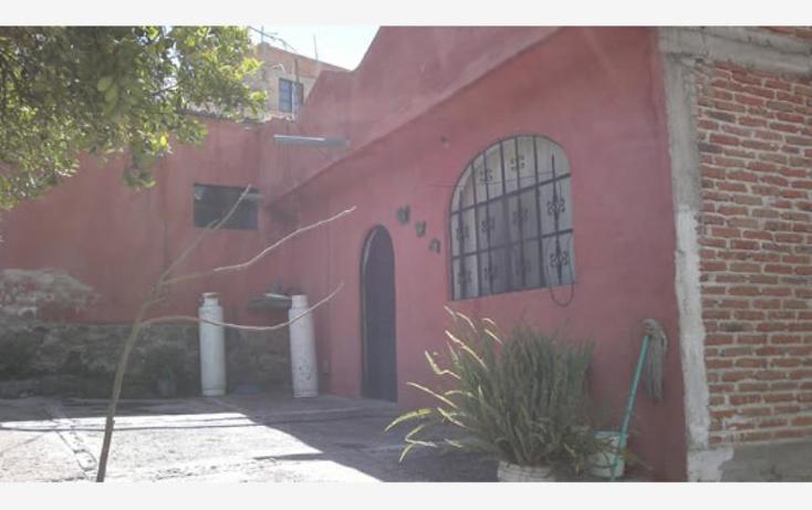 Foto de casa en venta en  1, san antonio, san miguel de allende, guanajuato, 679909 No. 04