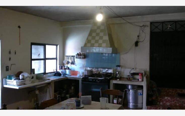 Foto de casa en venta en  1, san antonio, san miguel de allende, guanajuato, 679909 No. 09