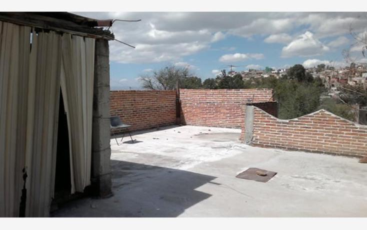 Foto de casa en venta en  1, san antonio, san miguel de allende, guanajuato, 679909 No. 11