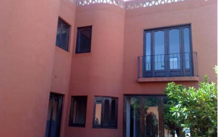 Foto de casa en venta en san antonio 1, san antonio, san miguel de allende, guanajuato, 680157 No. 13