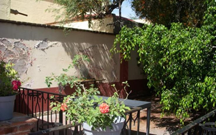 Foto de casa en venta en  1, san antonio, san miguel de allende, guanajuato, 685465 No. 02