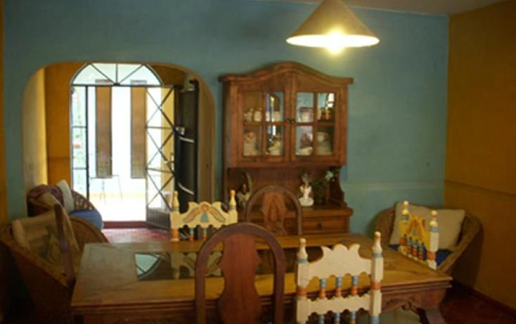Foto de casa en venta en  1, san antonio, san miguel de allende, guanajuato, 685465 No. 06