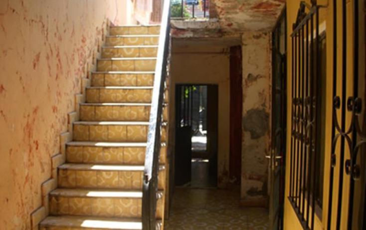 Foto de casa en venta en  1, san antonio, san miguel de allende, guanajuato, 685465 No. 09