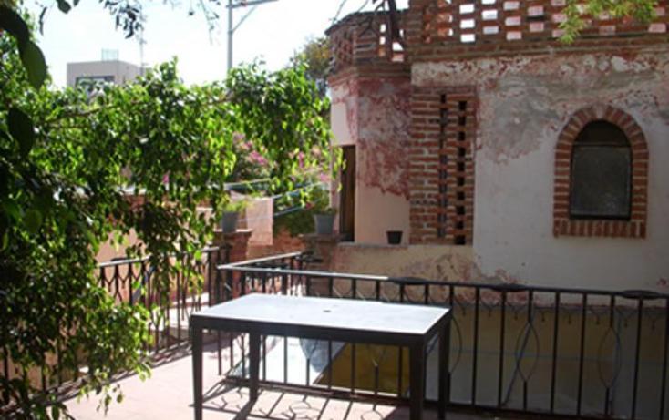 Foto de casa en venta en  1, san antonio, san miguel de allende, guanajuato, 685465 No. 10