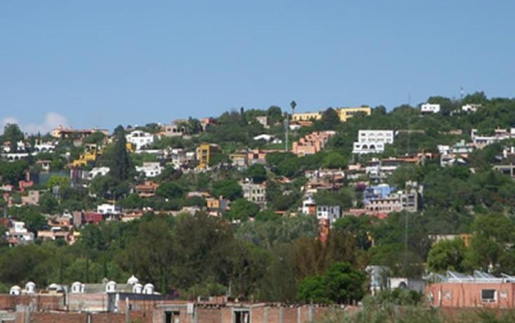 Foto de casa en venta en  1, san antonio, san miguel de allende, guanajuato, 685473 No. 02