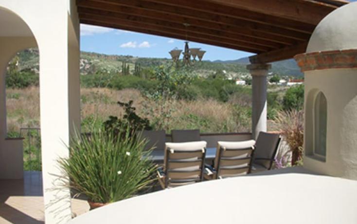 Foto de casa en venta en  1, san antonio, san miguel de allende, guanajuato, 685473 No. 17
