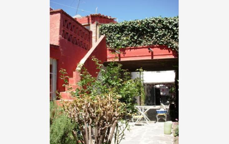 Foto de casa en venta en  1, san antonio, san miguel de allende, guanajuato, 690429 No. 01