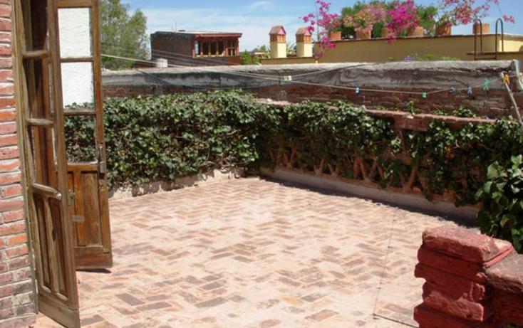 Foto de casa en venta en  1, san antonio, san miguel de allende, guanajuato, 690429 No. 02
