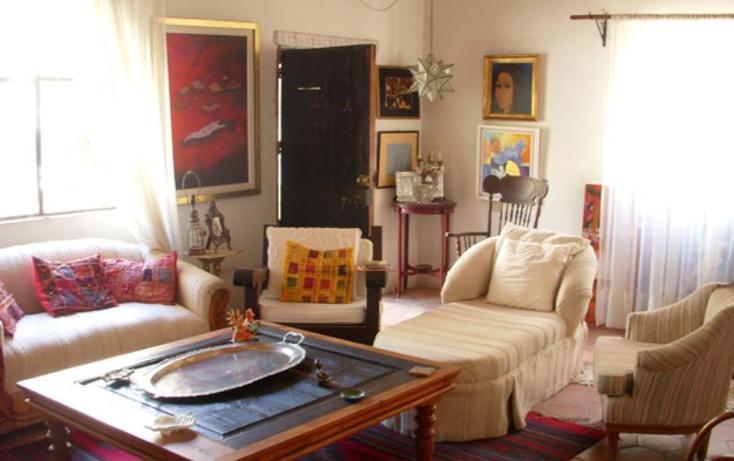 Foto de casa en venta en  1, san antonio, san miguel de allende, guanajuato, 690429 No. 04