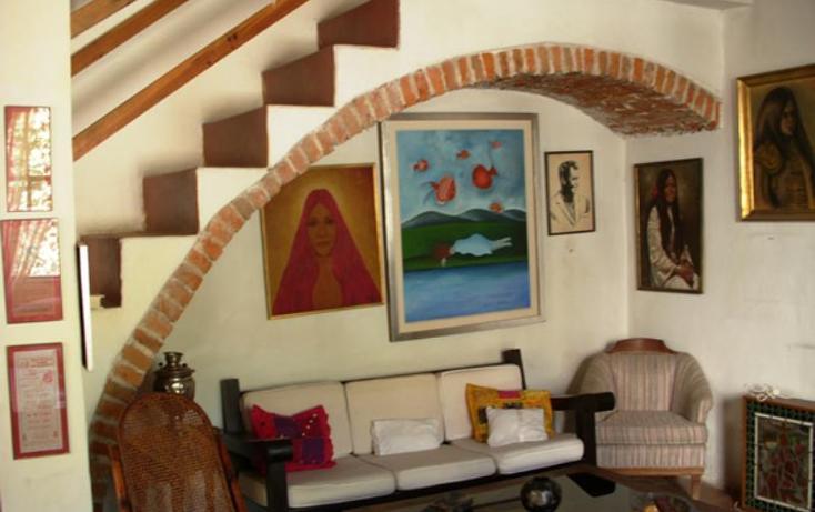 Foto de casa en venta en  1, san antonio, san miguel de allende, guanajuato, 690429 No. 05