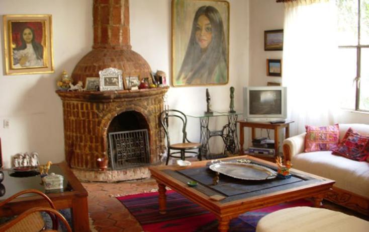 Foto de casa en venta en  1, san antonio, san miguel de allende, guanajuato, 690429 No. 07
