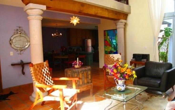 Foto de casa en venta en  1, san antonio, san miguel de allende, guanajuato, 690449 No. 06