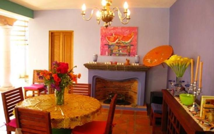Foto de casa en venta en  1, san antonio, san miguel de allende, guanajuato, 690449 No. 08