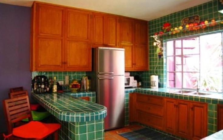 Foto de casa en venta en  1, san antonio, san miguel de allende, guanajuato, 690449 No. 10