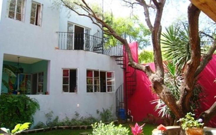Foto de casa en venta en  1, san antonio, san miguel de allende, guanajuato, 690449 No. 16