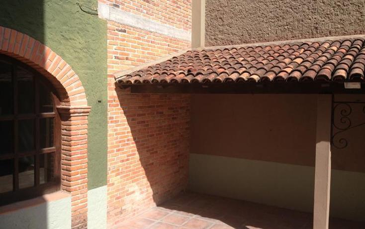 Foto de casa en venta en  1, san antonio, san miguel de allende, guanajuato, 690873 No. 02