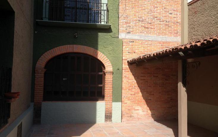Foto de casa en venta en  1, san antonio, san miguel de allende, guanajuato, 690873 No. 05