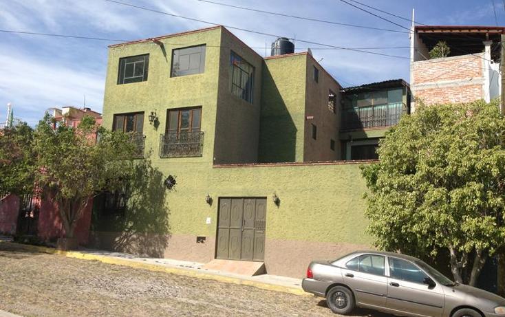 Foto de casa en venta en  1, san antonio, san miguel de allende, guanajuato, 690873 No. 06