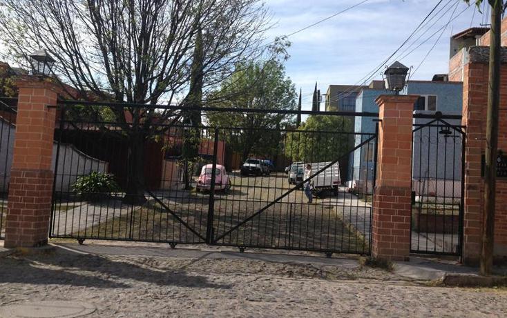 Foto de casa en venta en  1, san antonio, san miguel de allende, guanajuato, 690873 No. 07