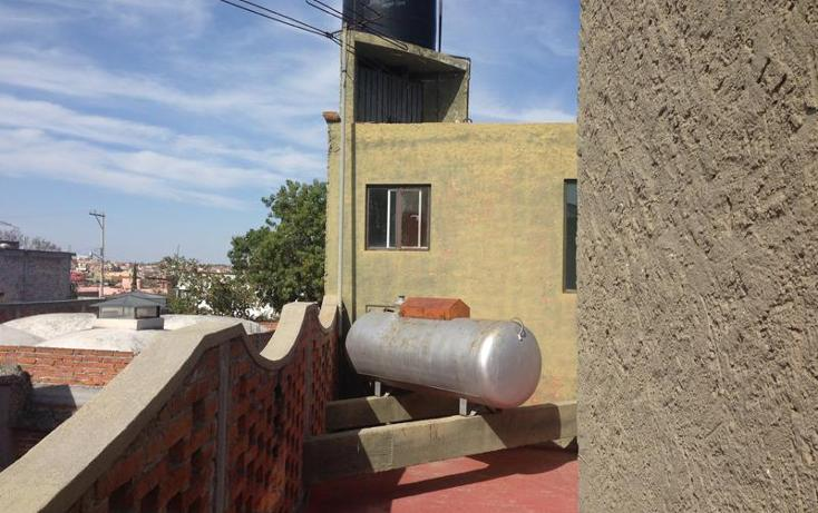 Foto de casa en venta en  1, san antonio, san miguel de allende, guanajuato, 690873 No. 14