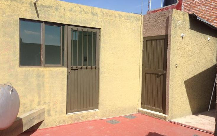 Foto de casa en venta en  1, san antonio, san miguel de allende, guanajuato, 690873 No. 15