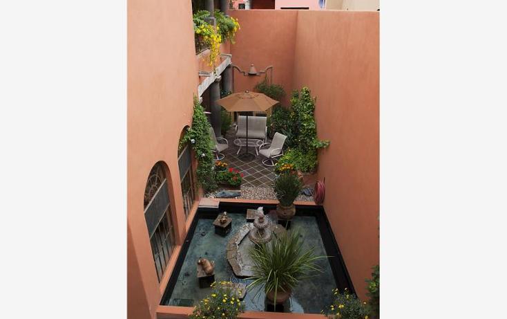 Foto de casa en venta en  1, san antonio, san miguel de allende, guanajuato, 698777 No. 03